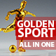 Golden Sport Intro