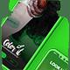 Color it - 3D  Smartphone Presentation v2