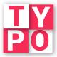 Inspire Typography V2