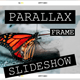 Parallax Frame Slideshow
