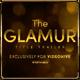 The Glamur Title Trailer