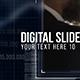 Digital Company Slideshow