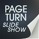 Page Turn Slideshow