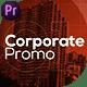 Business - Corporate Promo // Premiere Pro
