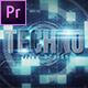 Techno Title