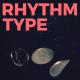 FCP Rhythmic Typo Promo