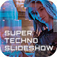 Super Techno Presentation Slideshow
