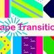 Shape Transitions