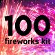 Real Fireworks Kit