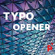Typo Opener