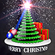 It's In Your Hands - Merry Christmas & Happy New Year