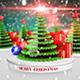 Short Christmas Greeting