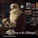 Santa Claus in the Midnight
