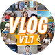 Vlog, Youtuber Opener