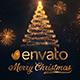 Christmas Logo Reveal
