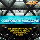 Cinematic Corporate Magazine