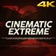 Cinematic Extreme Trailer/Opener