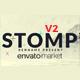 Minimal Stomp Typo