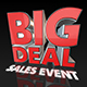 Big Deal Sales Event - Automotive Broadcast :30