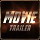 Blockbuster Movie Trailer