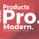 Modern Product Promo