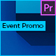 Gradient - Abstract Event Promo | Premiere Pro