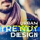Urban Trendy Modern Slideshow
