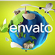 Travel Logo Reveals