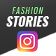 Fashion Instagram Stories