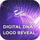 Digital DNA Logo Reveal