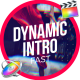 Dynamic Fast Intro | FCPX or Apple Motion