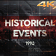 Historical Events II