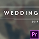 Dream of your Marriage in Typography | Premiere Pro