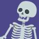 Cartoon Skeleton Pack