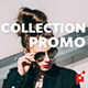 Fashion Brand // New Collection Promo