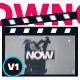 Urban Youtube Promo - Fast Intro - For Sport Opener / Event Promo/ Showreel/ Slideshow