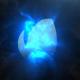 Glowing Portal Logo Reveal