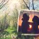 Spring Wedding Slide