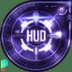 Phantom HUD Infographic