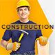 Building Company Portfolio - Construction Services Advertising