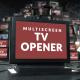 Tv Video Multiscreen Opener