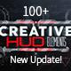 Creative HUD Elements