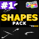 Funny Shapes | FCPX