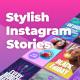 Stylish Instagram Stories