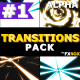 Handy Electric Transitions   Motion Graphics Pack