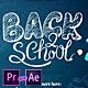 Back2School Broadcast Pack v2.2