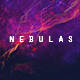 Colorful Space Nebulas
