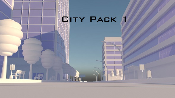City Pack 1