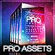 Premiere PRO Pack: Transitions, Titles, Sound FX