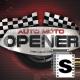 Auto Moto Opener